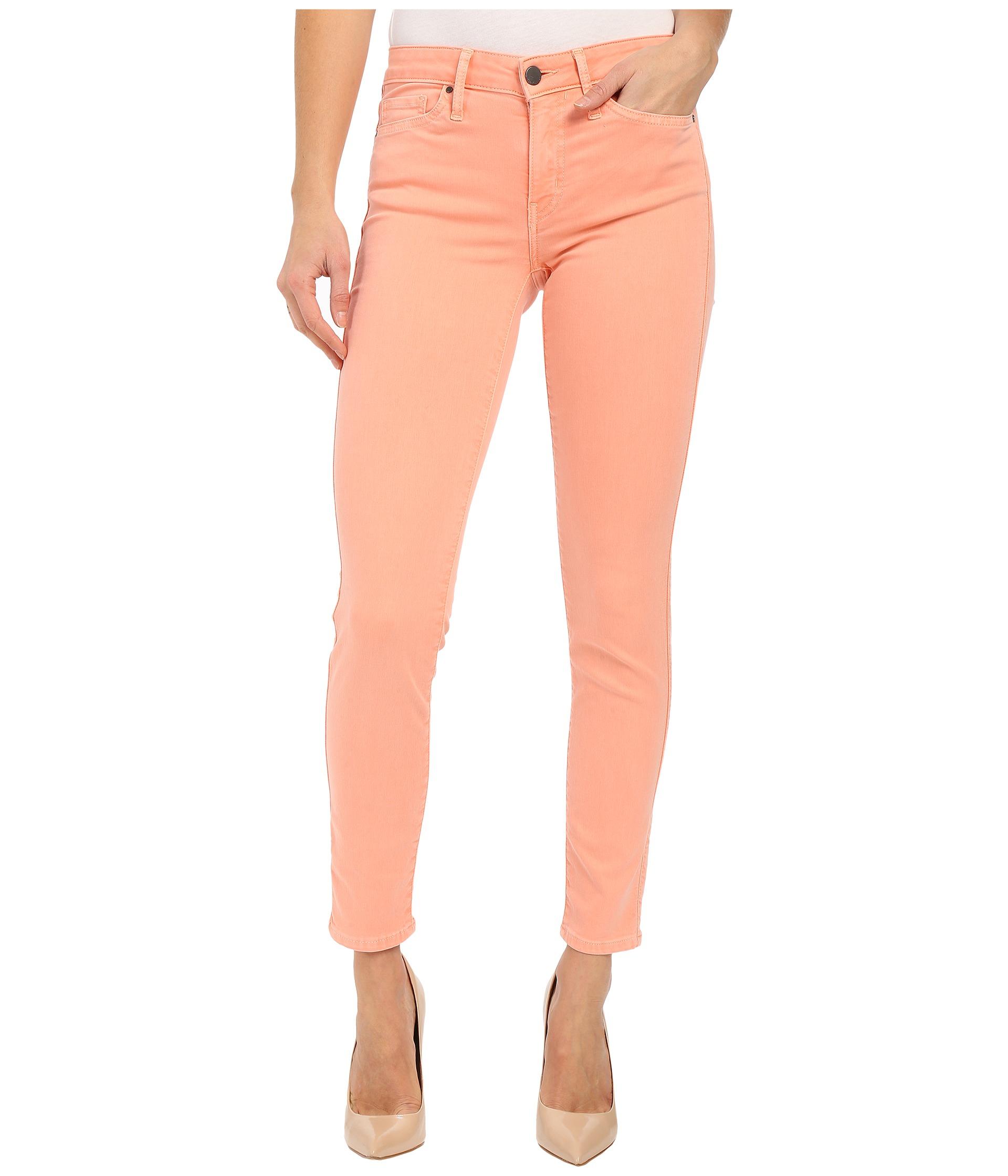 Lyst - Calvin Klein Ankle Skinny Jeans - Rodez In Desert Flower in ... 1ace41bb44