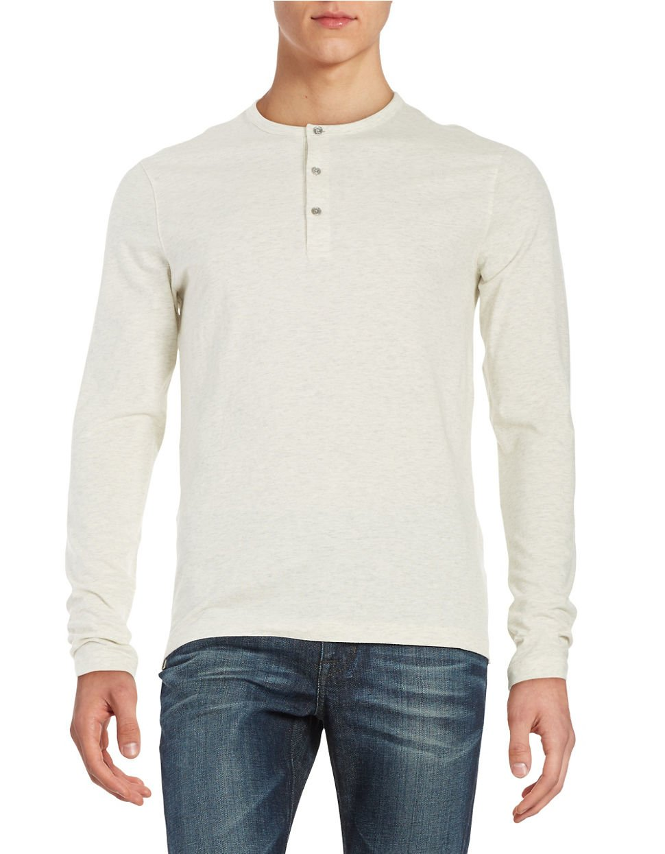 The 11 Best Henley Shirts for Men to Wear This Fall. From brands like worldofweapons.tk, Bonobos, and Theory. look of this henley and it is a made out of soft pima cotton jersey fabric so it can easily.