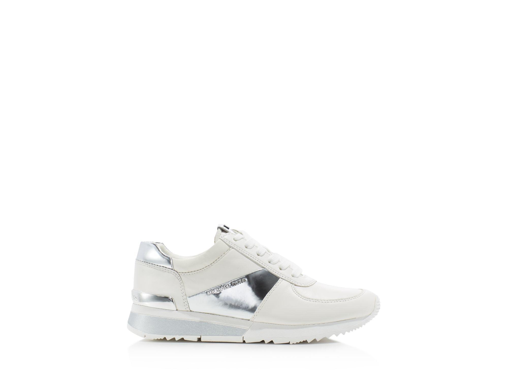 Allie sneakers - Metallic Michael Michael Kors XpSvYlxFe