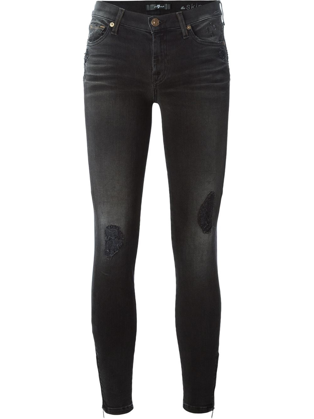 FREE SHIPPING AVAILABLE! Shop 0549sahibi.tk and save on Black Jeans.