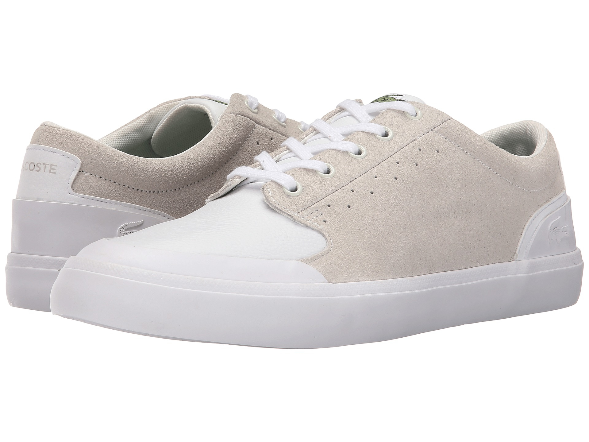 95c7983f6636 Lyst - Lacoste 4hnd.15 116 3 in Natural for Men
