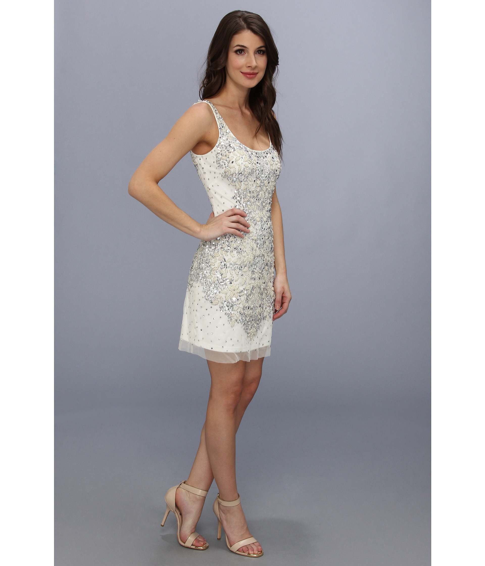 9daef9e018c4 Gallery. Previously sold at: Zappos · Women's Adrianna Papell Sheath Dress