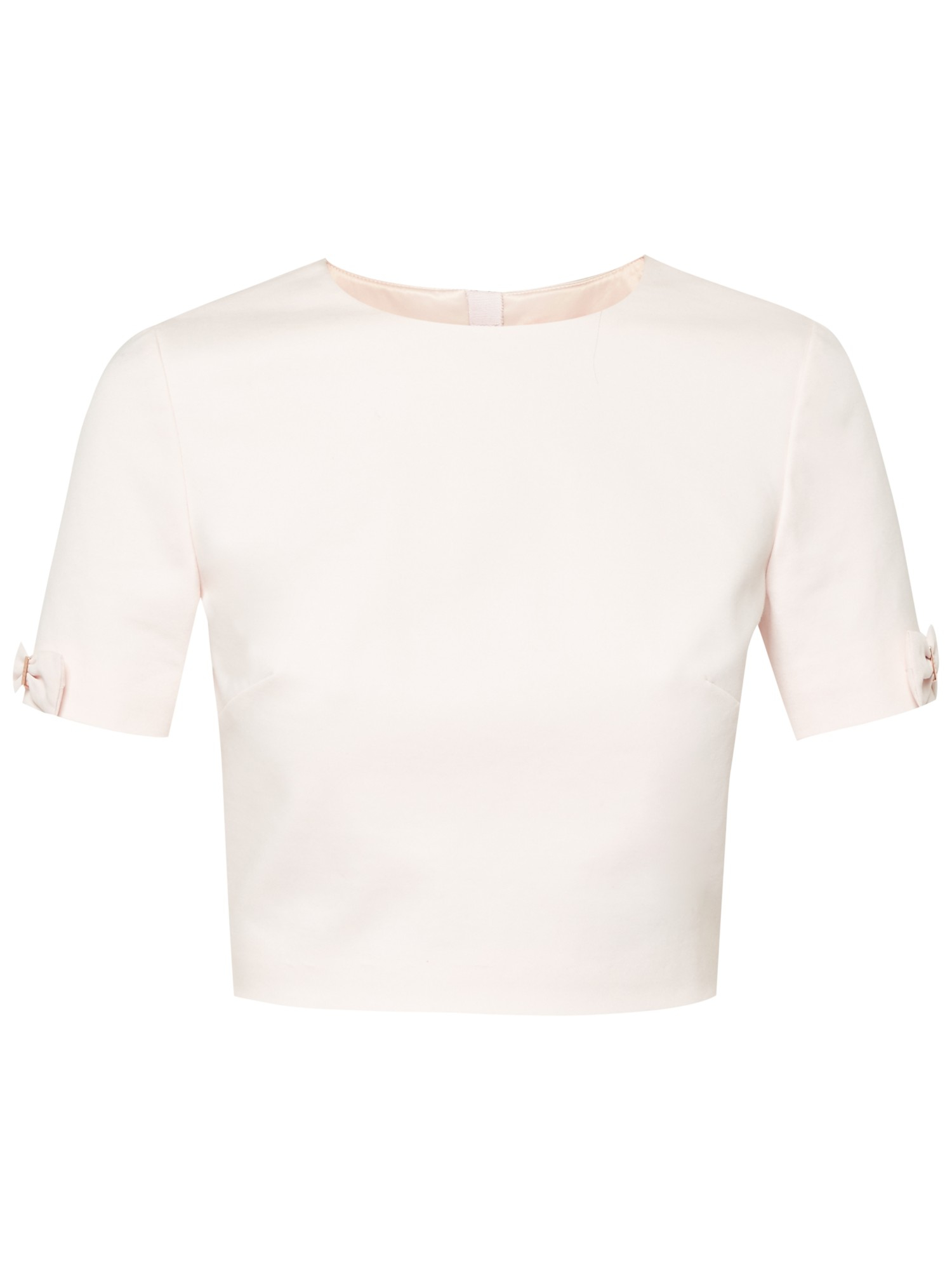 ac7083e9a4bcab Ted Baker Cropped Top