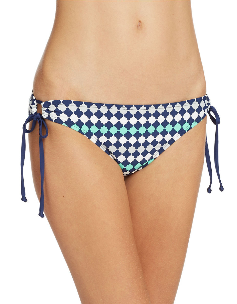 Low Rise Bikini Bottoms for Moderate Coverage by VENUS