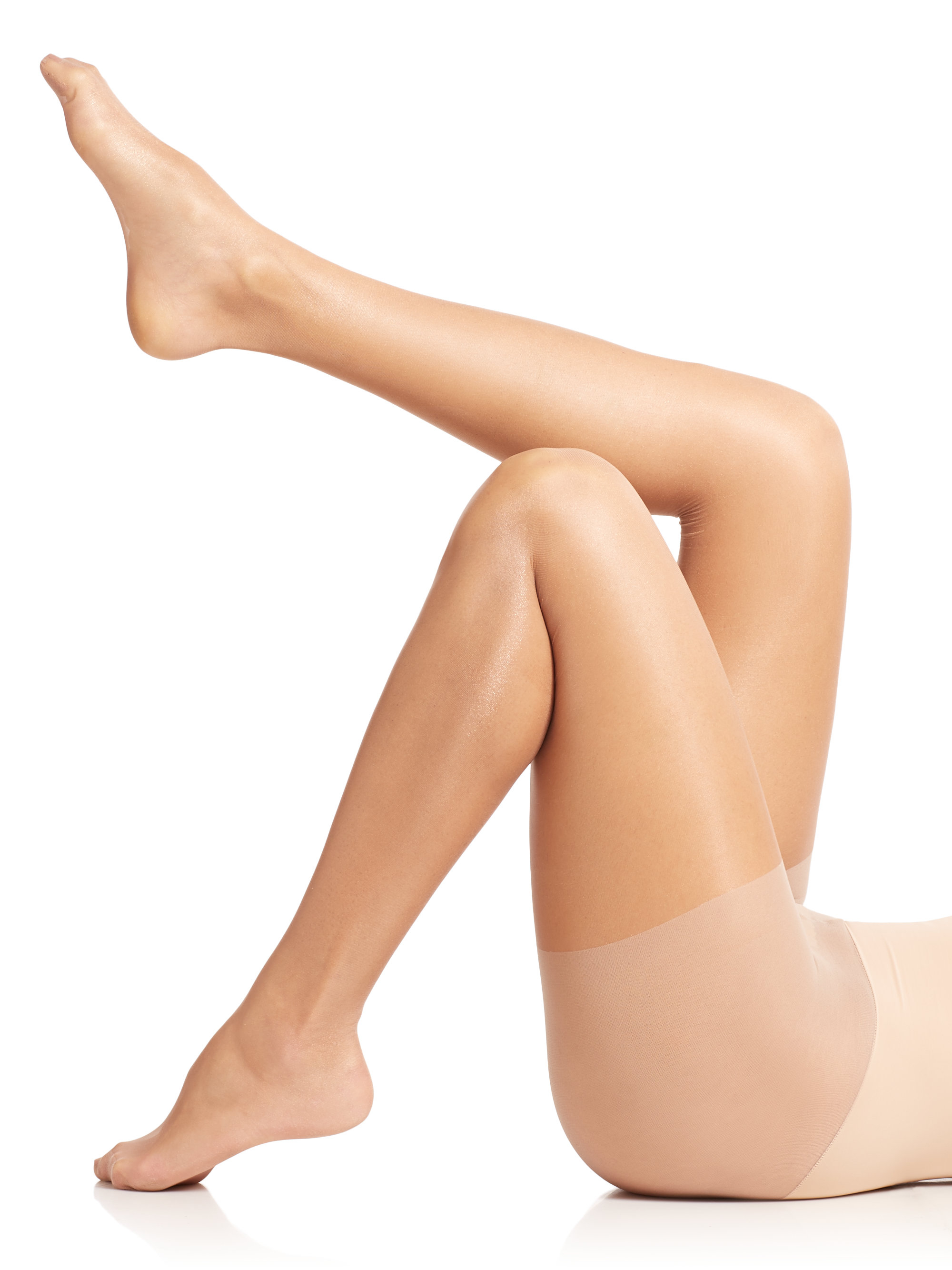 Their Toeless Pantyhose Campaign At 69