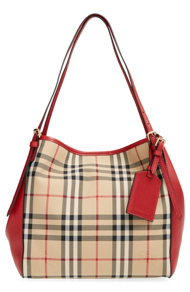 Burberry Canter Tote