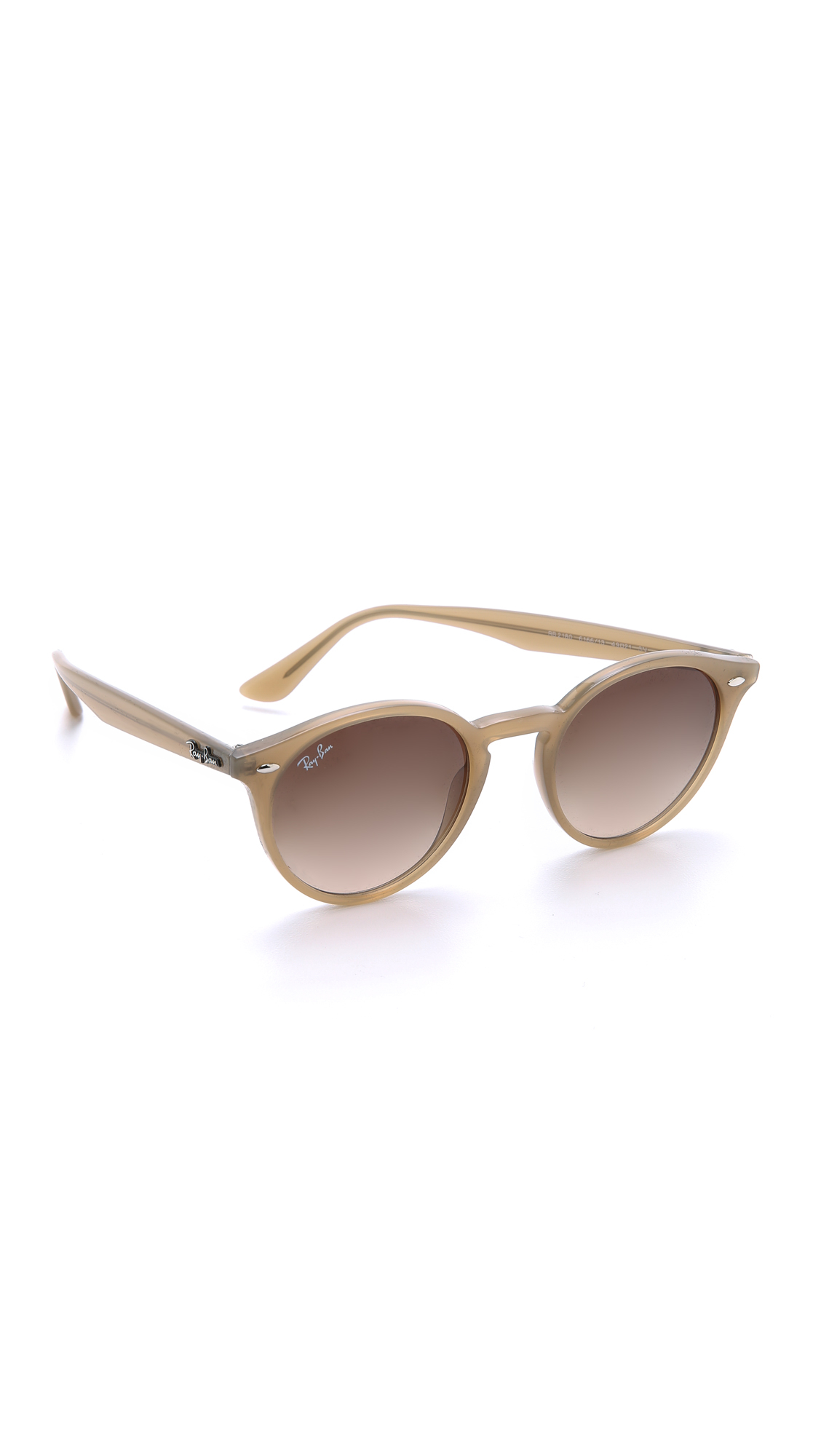 e6b42fe31fa Ray Ban 3025 Brown Gradient Aviators Wife « Heritage Malta