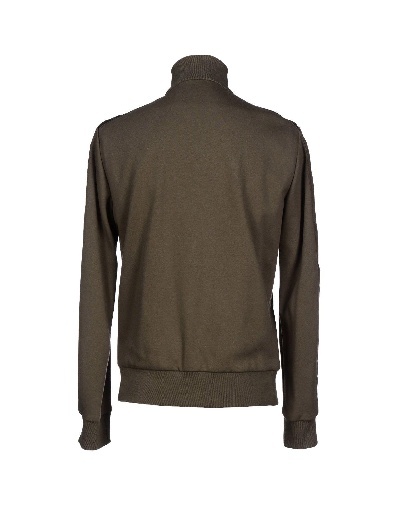 ralph lauren black label sweatshirt in green for men lyst. Black Bedroom Furniture Sets. Home Design Ideas