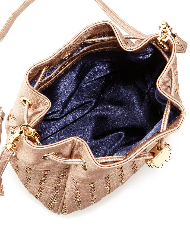 clohe handbags - neiman marcus chloe tassel satchel bag