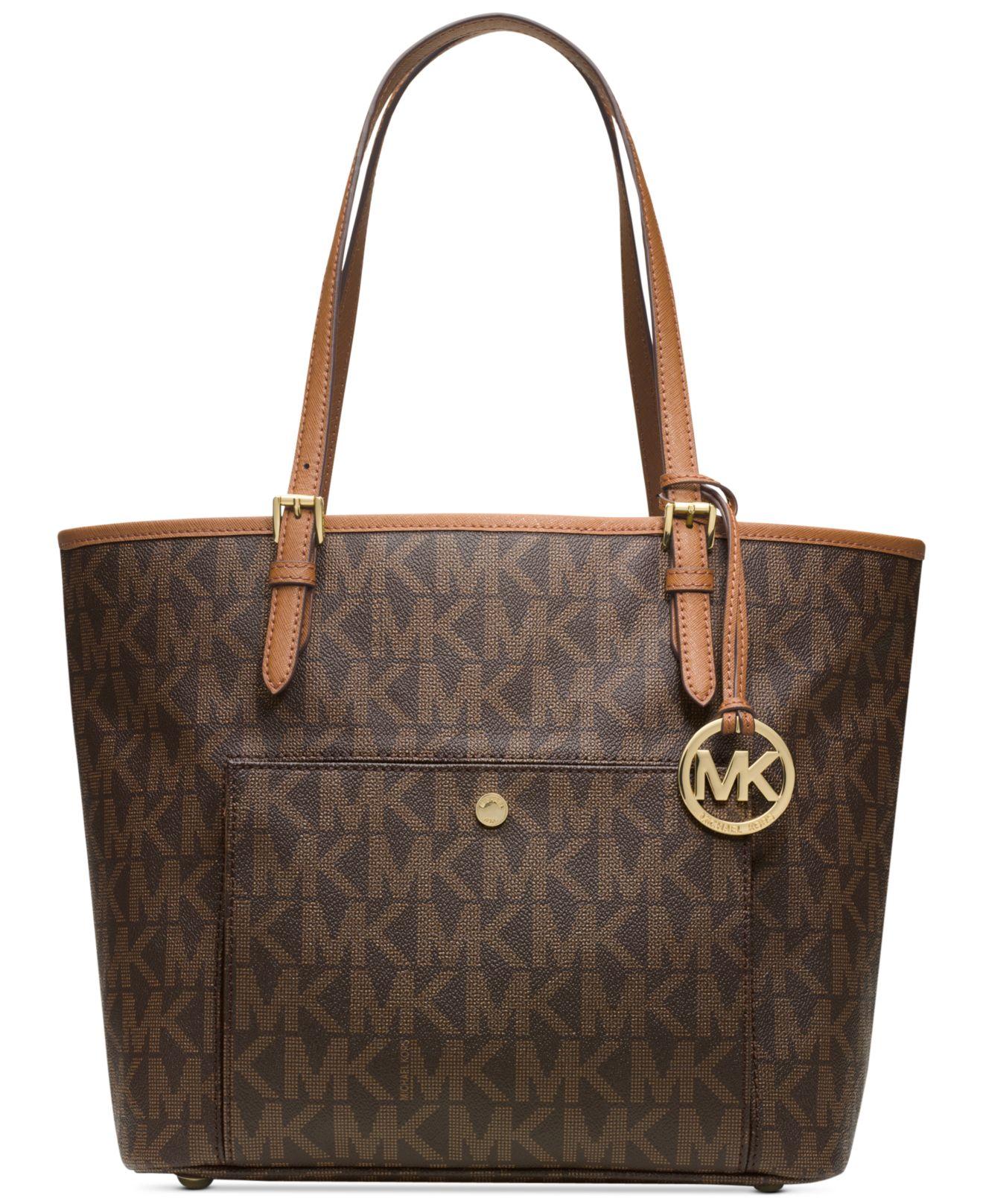 The company sells its products under the names of MICHAEL KORS, MICHAEL MICHAEL KORS, JIMMY CHOO, and various other trademarks and logos. Michael Kors Holdings Limited was founded in and is based in London, the United Kingdom.