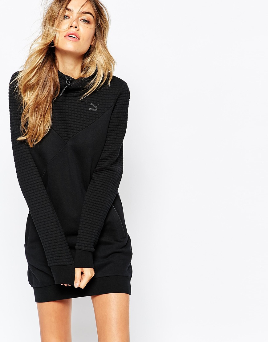 What to wear with a black hoodie