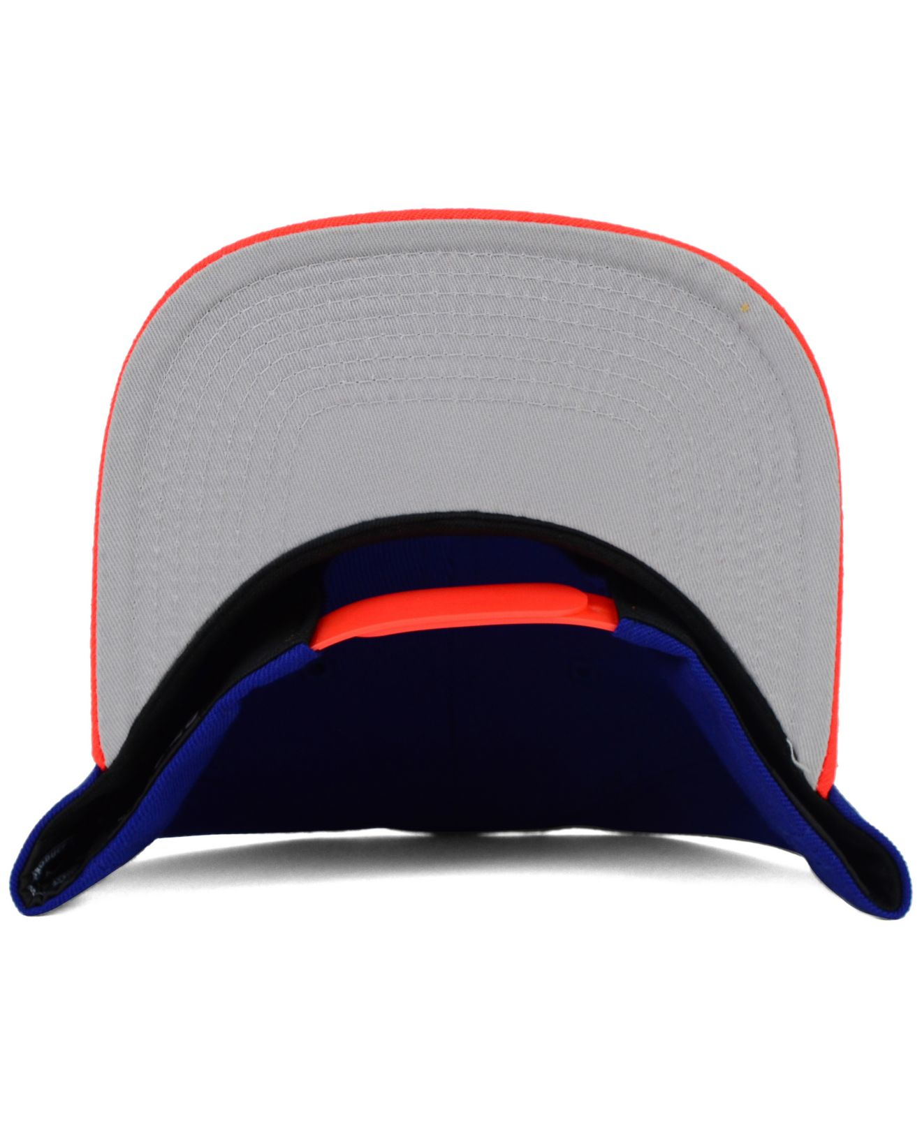 Lyst - KTZ Edmonton Oilers Stanley Cup Champ Collection 9fifty Snapback Cap  in Blue for Men fa44182898fb