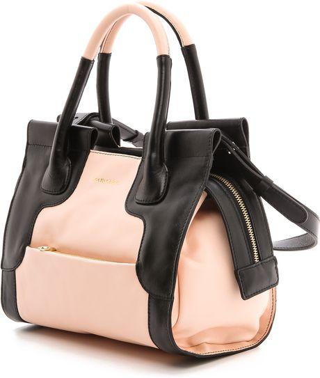 See By Chloe Iris Small Shoulder Bag 73
