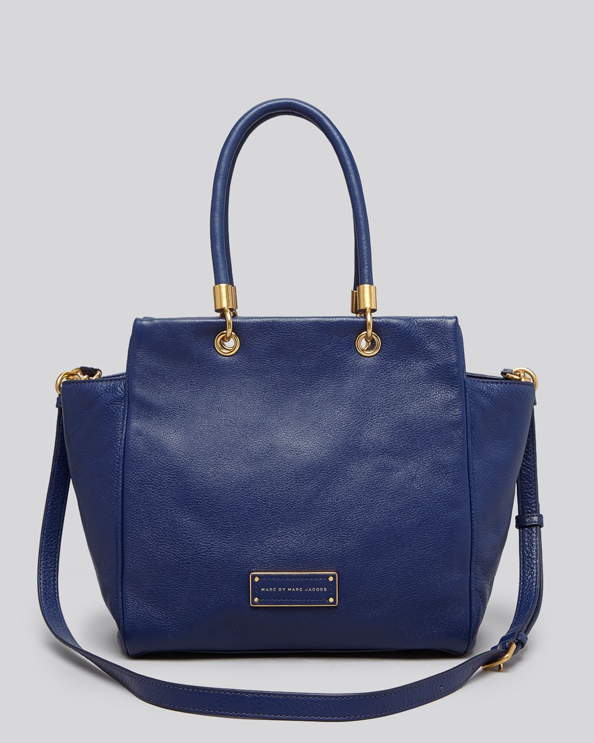 Marc By Marc Jacobs Tote Too Hot To Handle Bentley In Blue