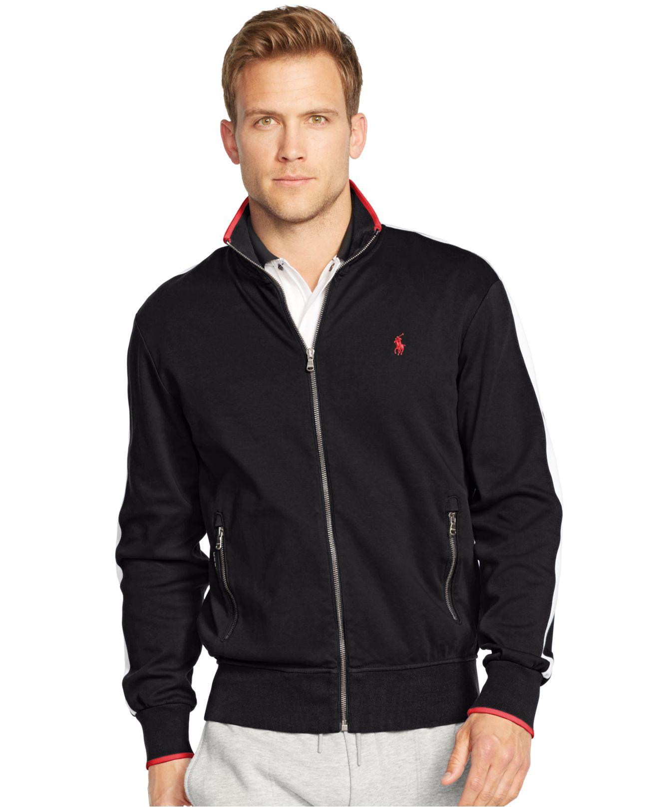 Shop Men's Polo Ralph Lauren Jackets on Lyst. Track over Polo Ralph Lauren Jackets for stock and sale updates.