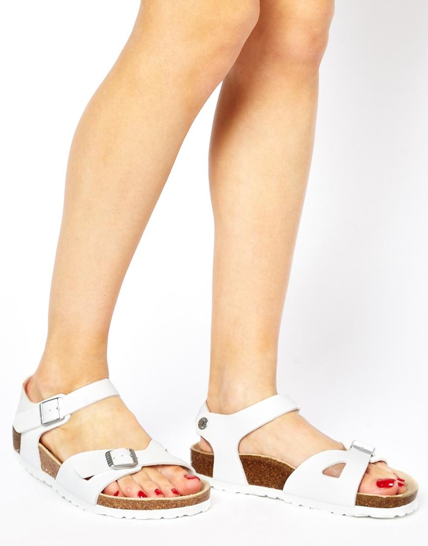 birkenstock rio sandals on sale