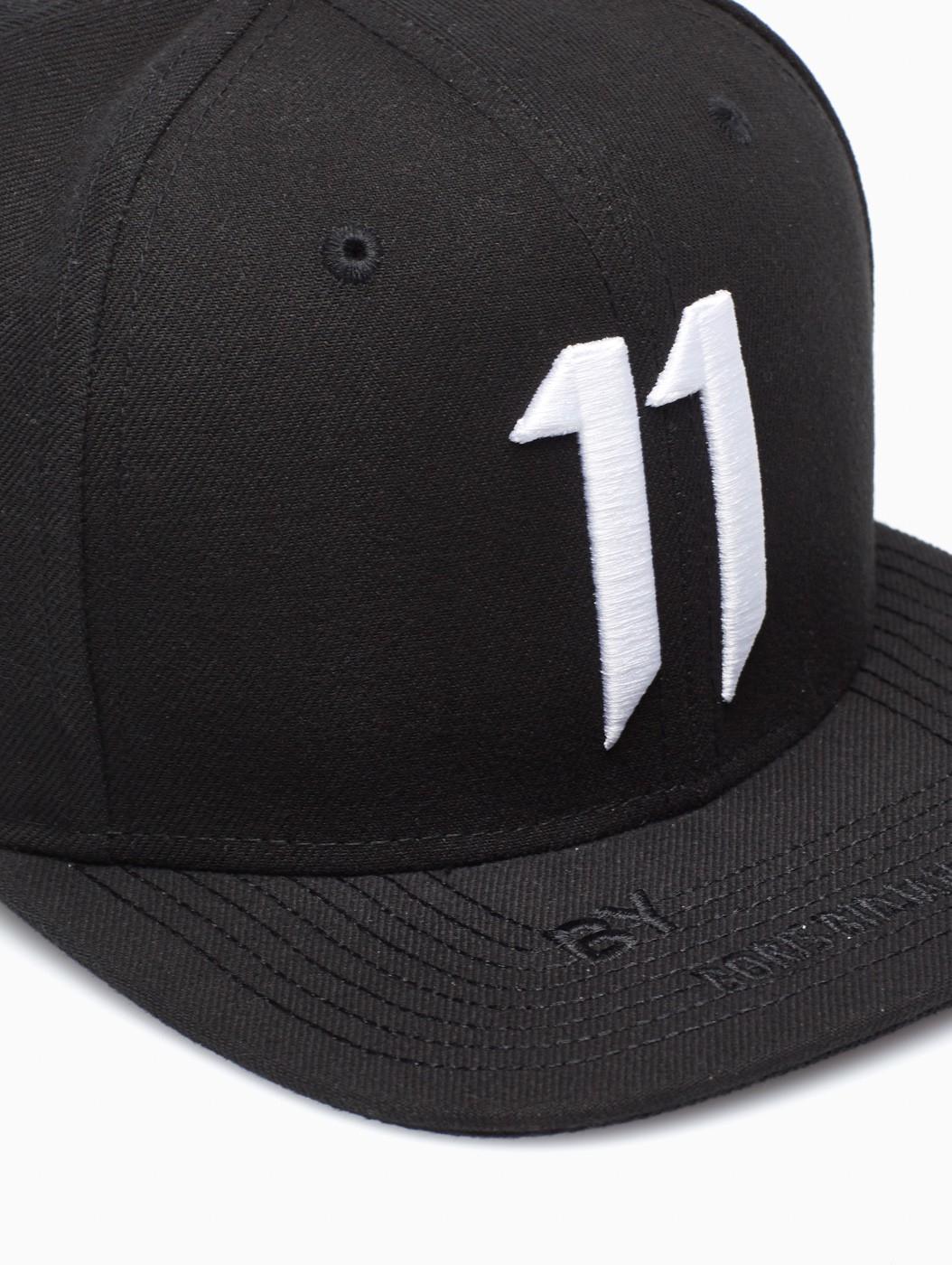Lyst - Boris Bidjan Saberi 11 Cap in Black for Men 8d7c02063f5e
