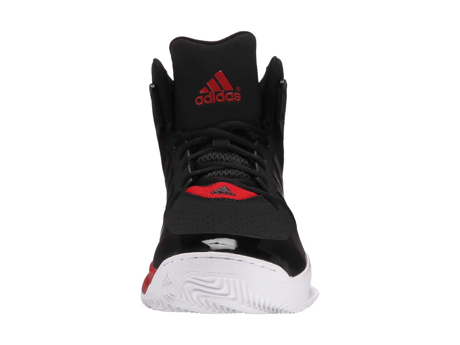 55d8fd8c61e Lyst - adidas Outrival 2 in Red for Men