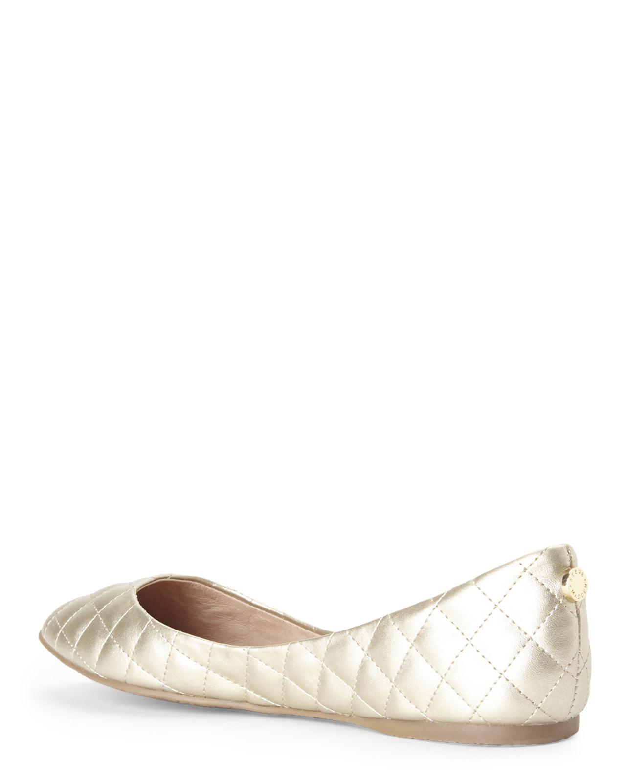 Save Up To 60 Steve Madden KWILT Womens shoes ballerinan