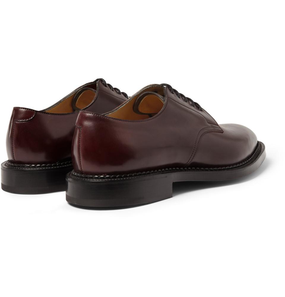 Edward Green Shoes Sizing