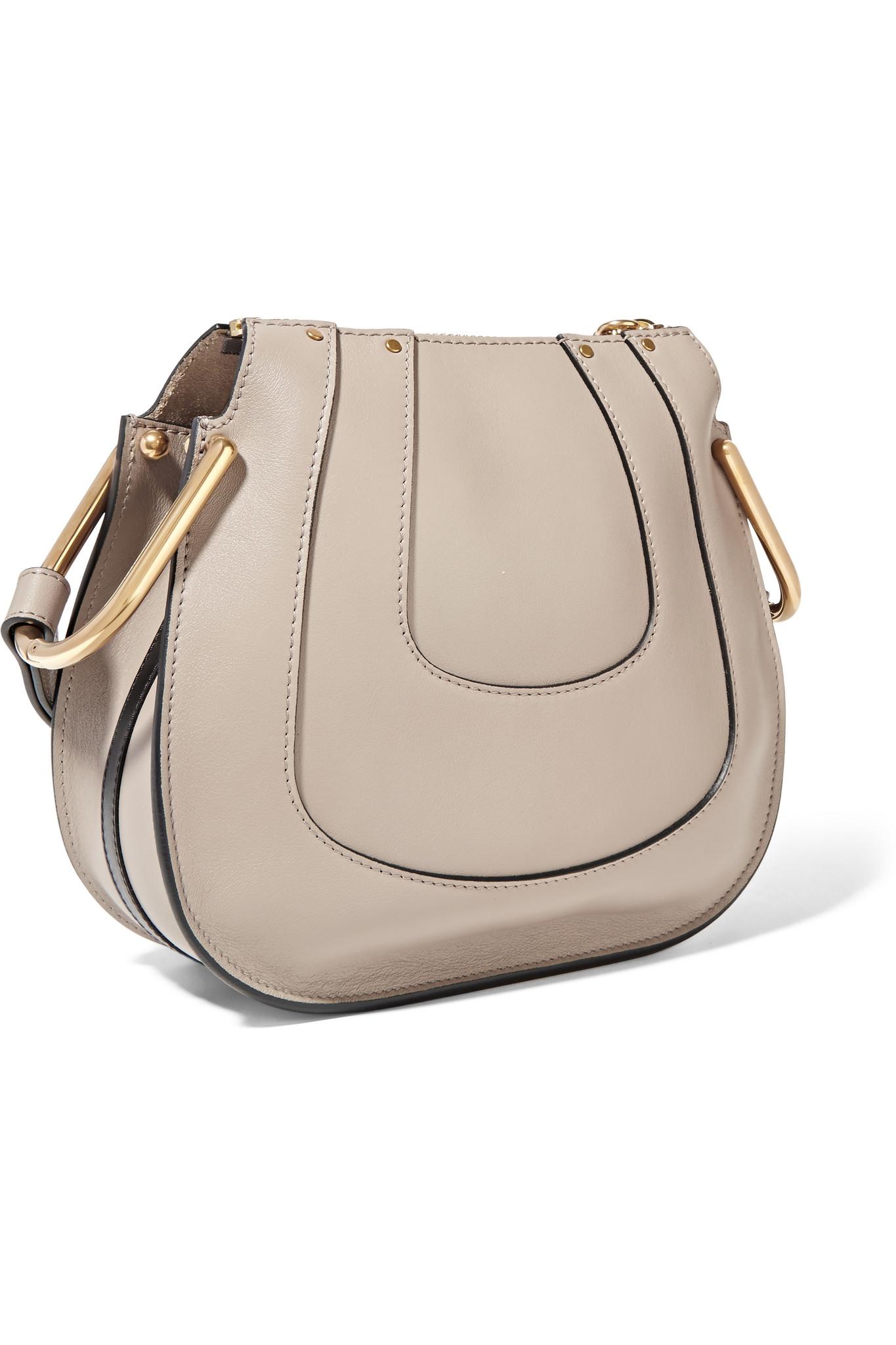 chloe bag price - chloe hayley mini textured-leather shoulder bag, chloe satchel bag