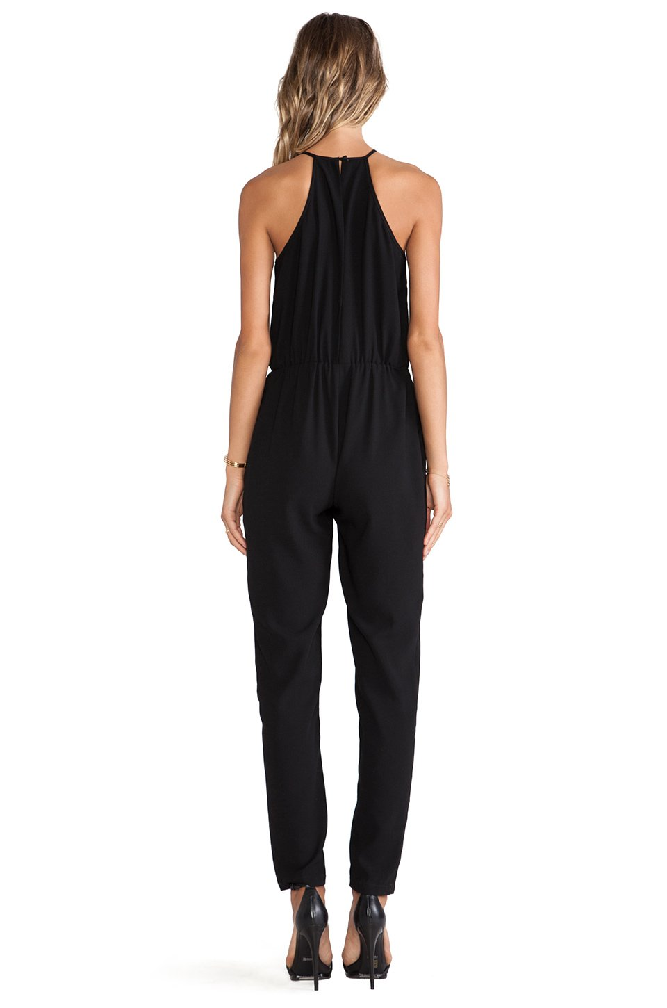 It's just a photo of Sweet The Fifth Label Moonlit Jumpsuit