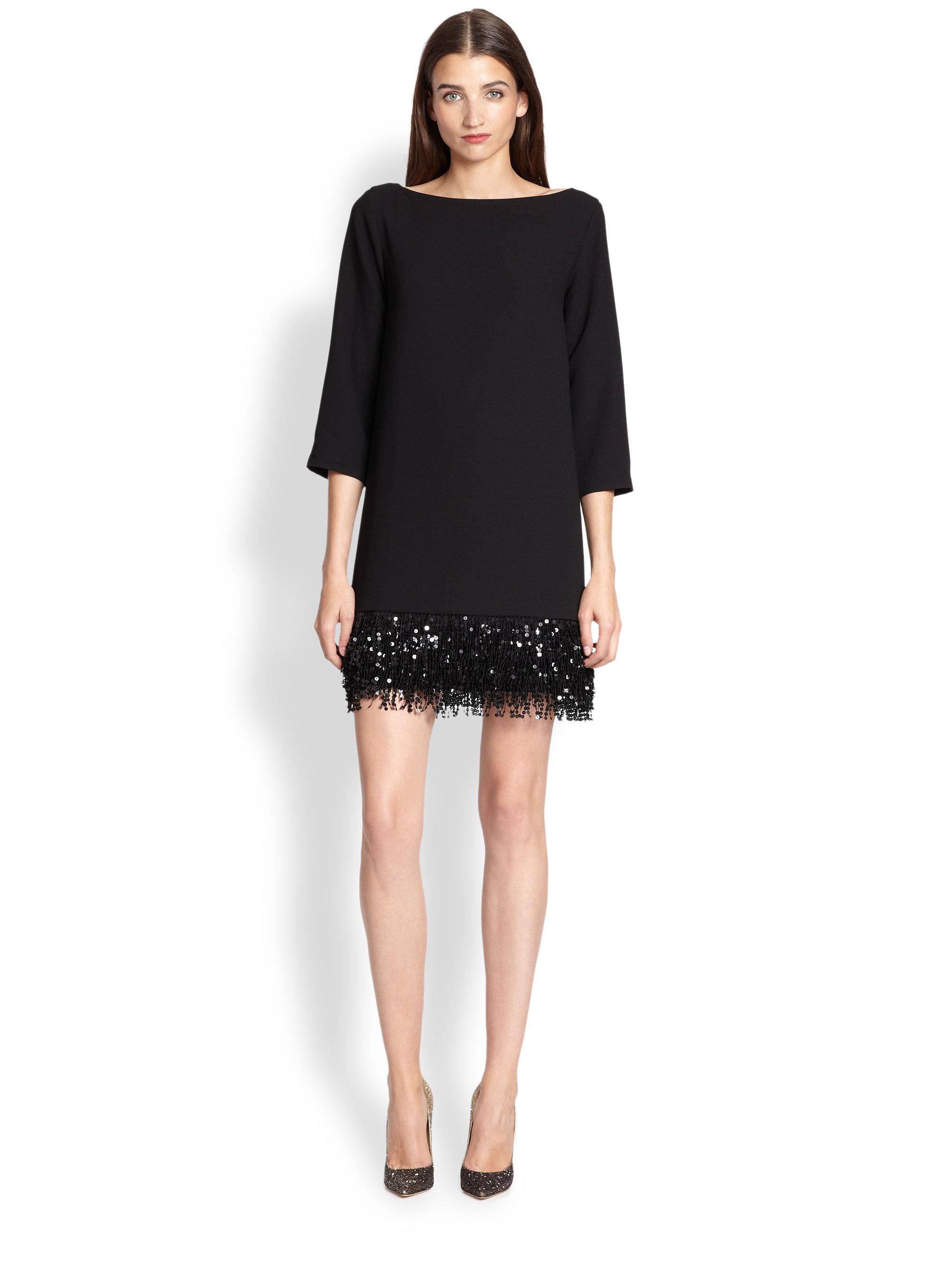 Kate Spade Sequin Dresses