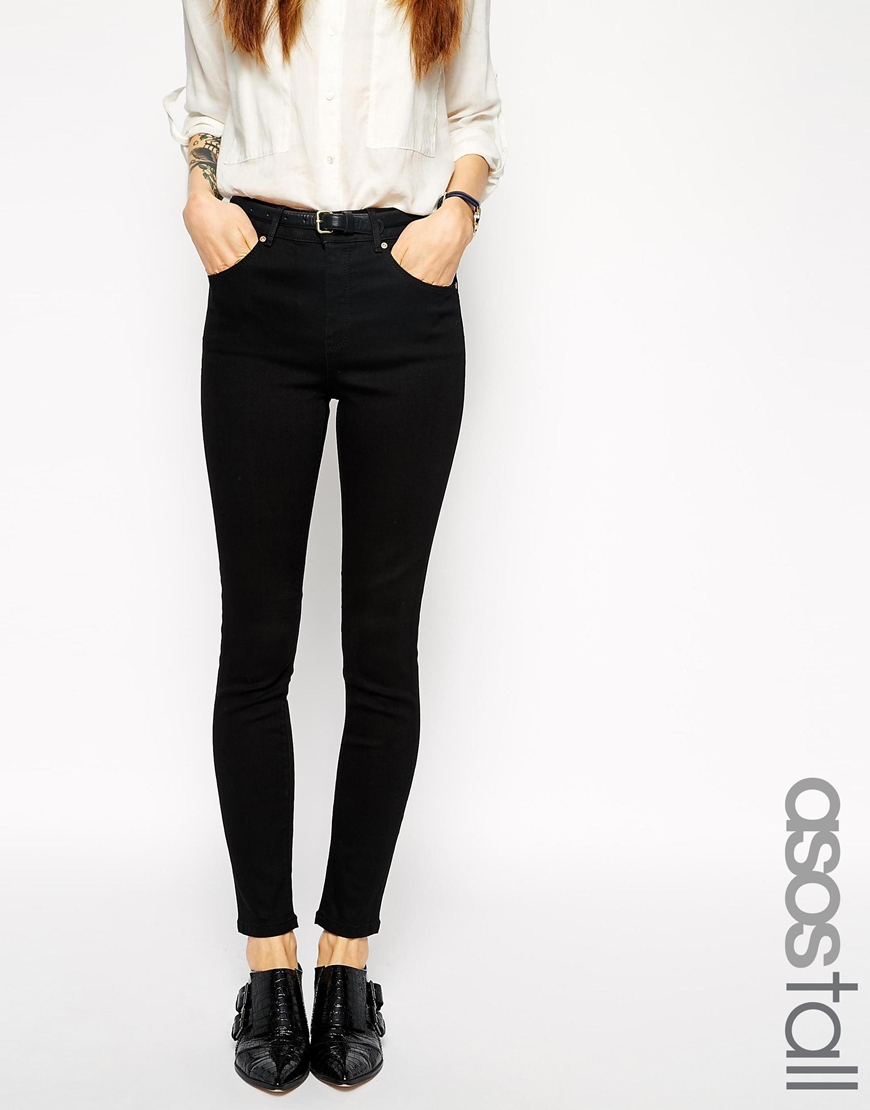 Tall Jean For Women. There are many selections of jeans to choose from, whether a woman is short or tall. Tall jeans for women could include longer bootcut jeans, as well as shorter capri length jeans. These jeans can be worn a variety of ways to create new and interesting looks.
