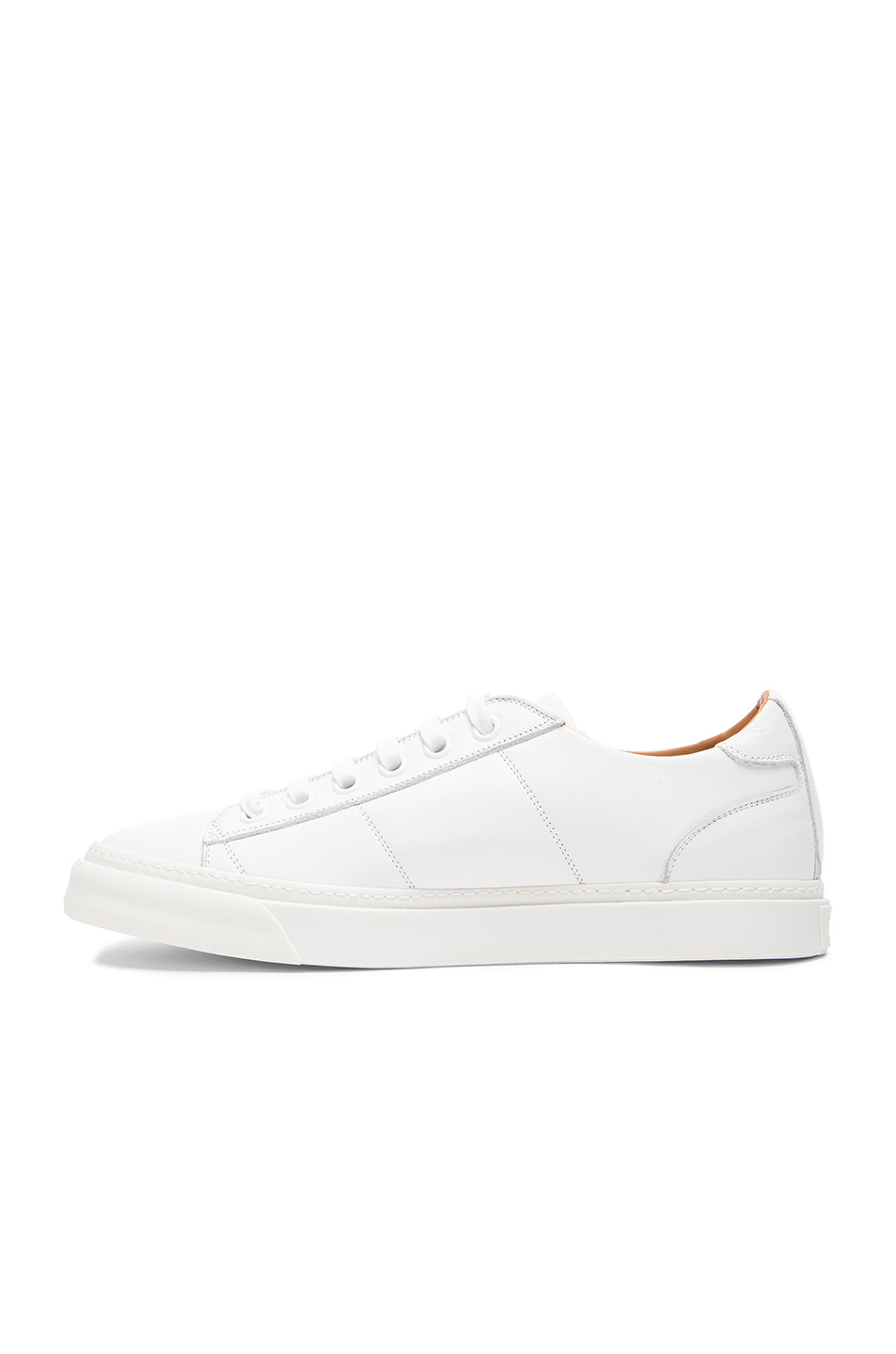 Marc Jacobs Leather Trainers Low Shipping Fee Online 100% Guaranteed Discount Websites Free Shipping Genuine Fake Sale Online SB178eeSVI