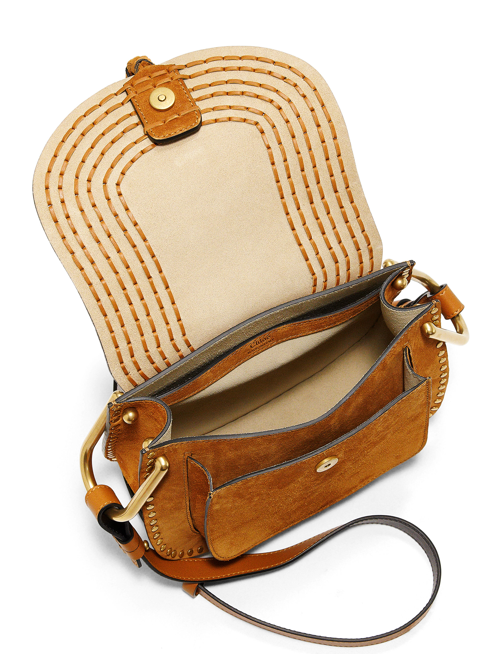 prada edera cocco lucido alligator flap shoulder bag br2146