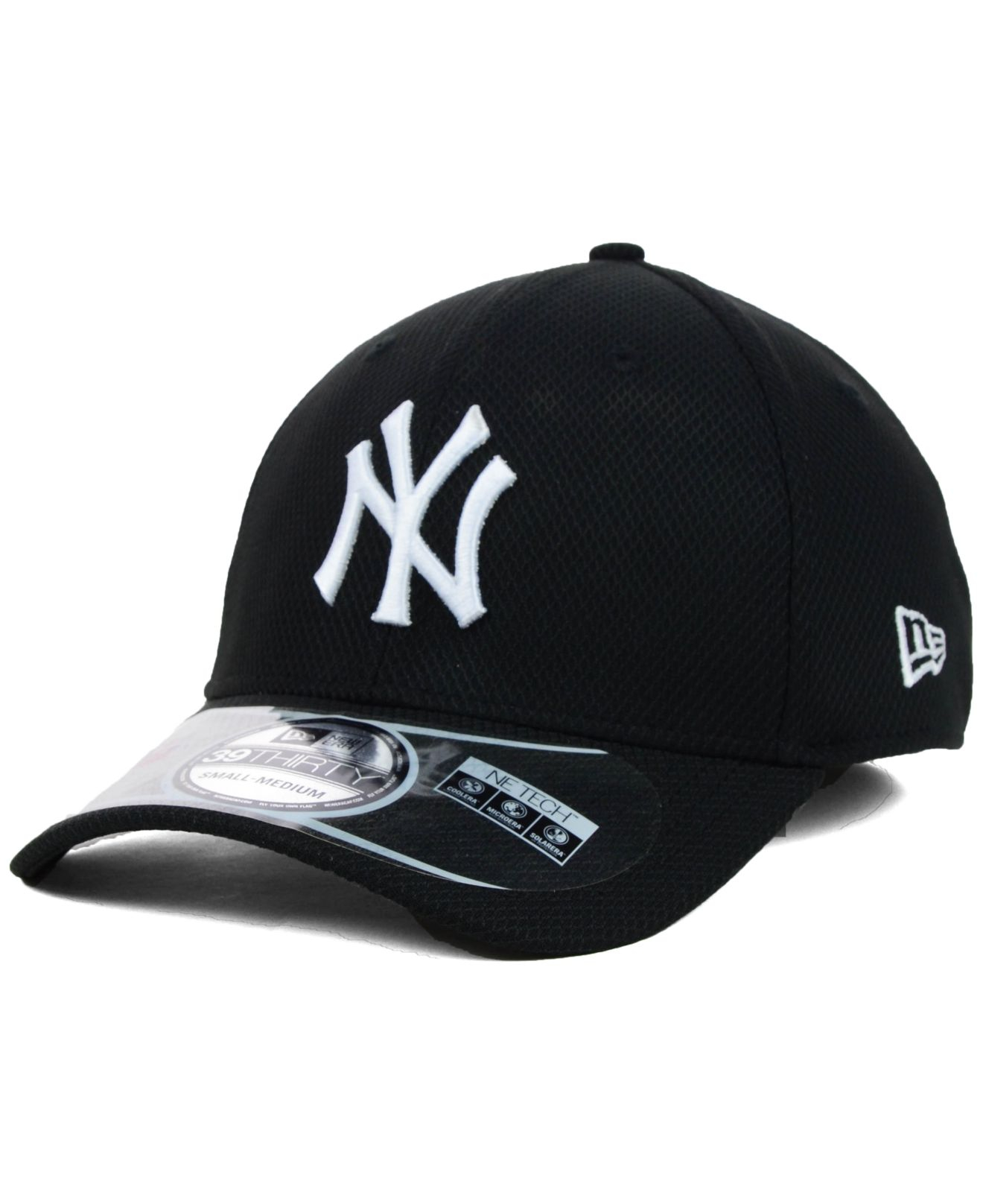 Lyst Ktz New York Yankees Mlb Diamond Era Black 39thirty