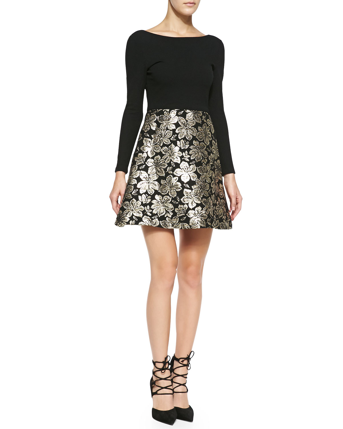alice and olivia clothing line