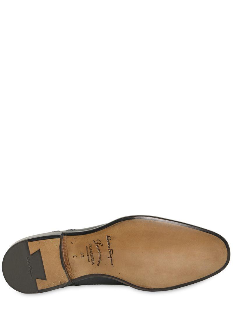 Ferragamo Mens Shoes Australia