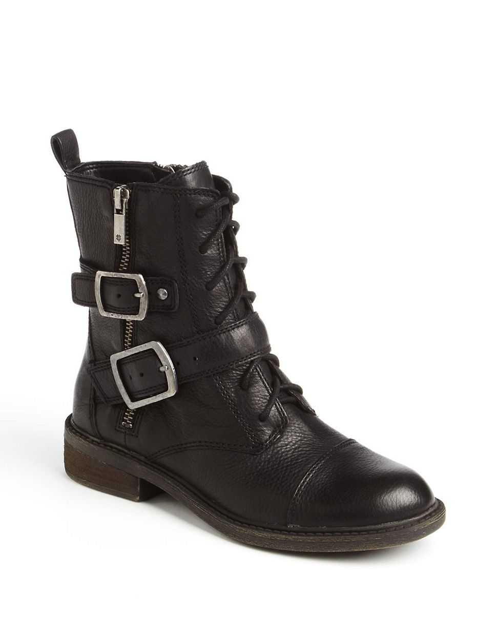 Lucky Brand Black Shoes
