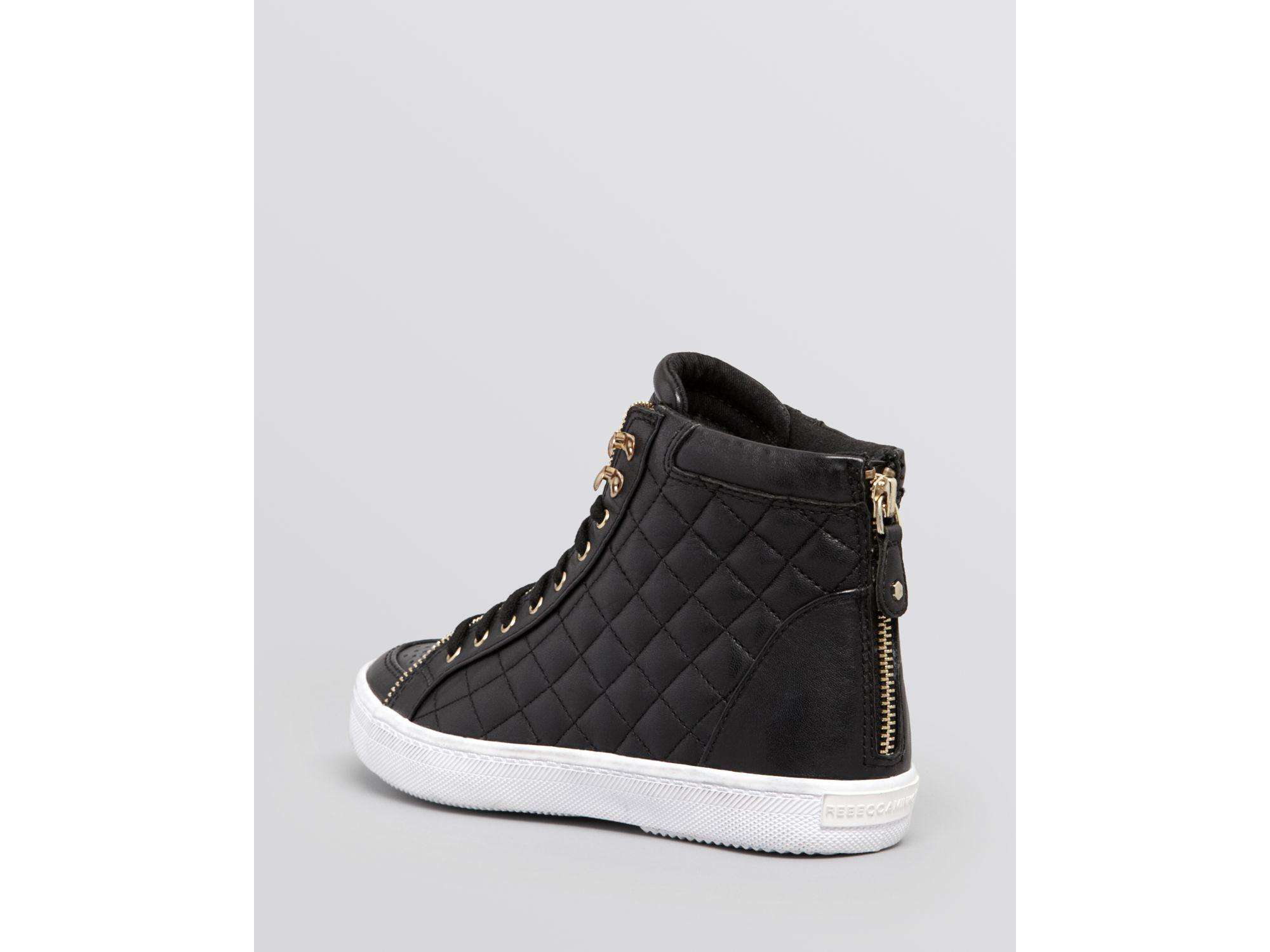 FOOTWEAR - High-tops & sneakers Rebecca Minkoff 4kDt58b