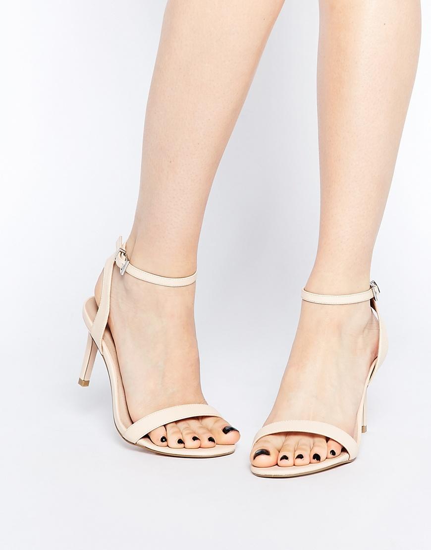 Asos Wide Width Shoes