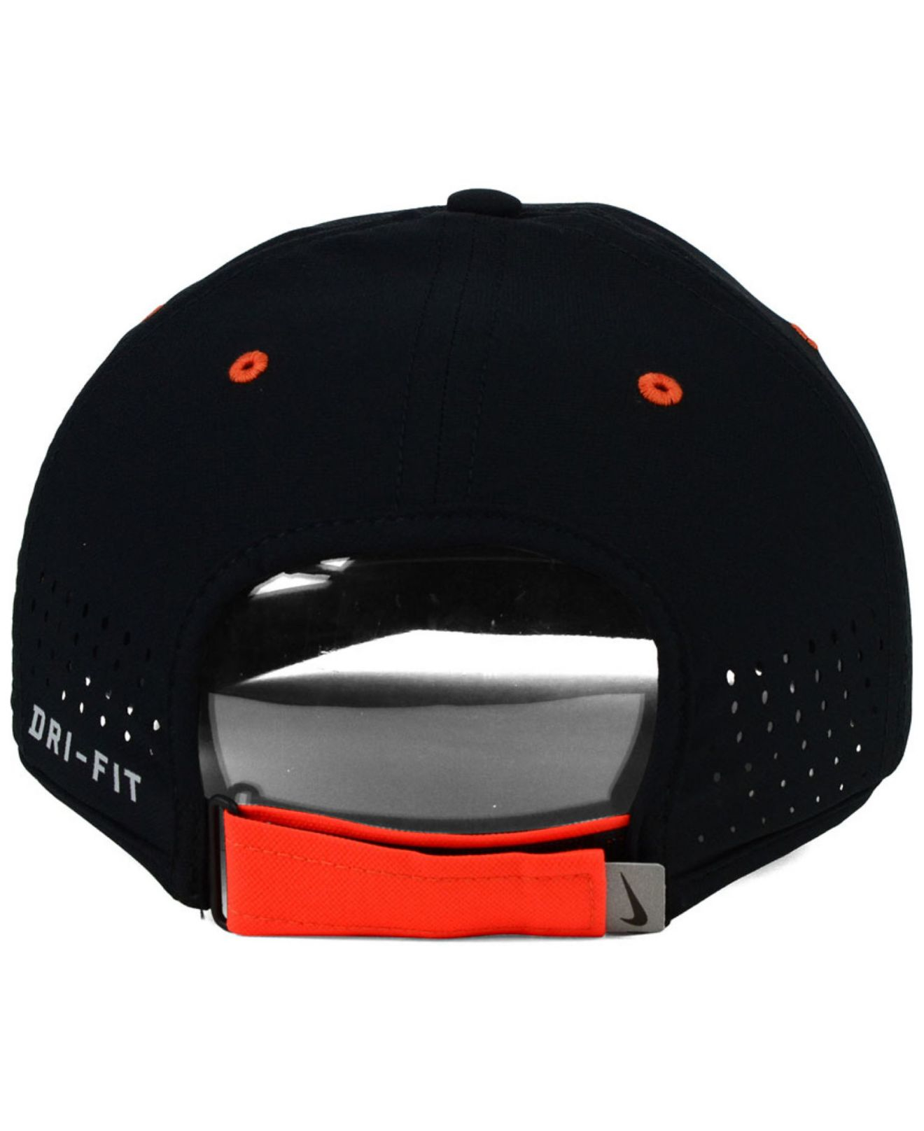 192f5b0a8d9 Lyst - Nike Oklahoma State Cowboys Dri-fit Coaches Cap in Black for Men