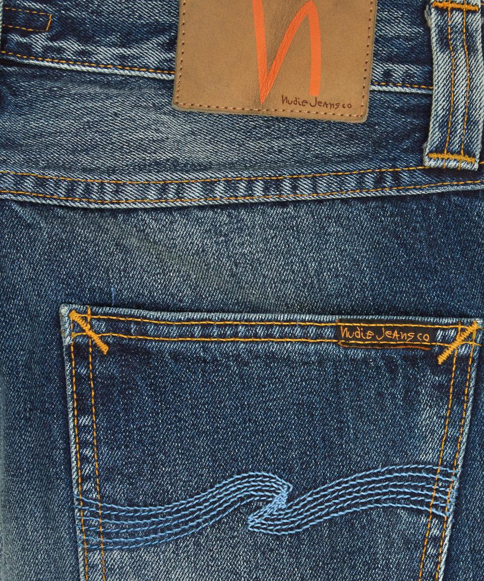 d89d8d47ef Mens Nudie Denim Shirts Ebay