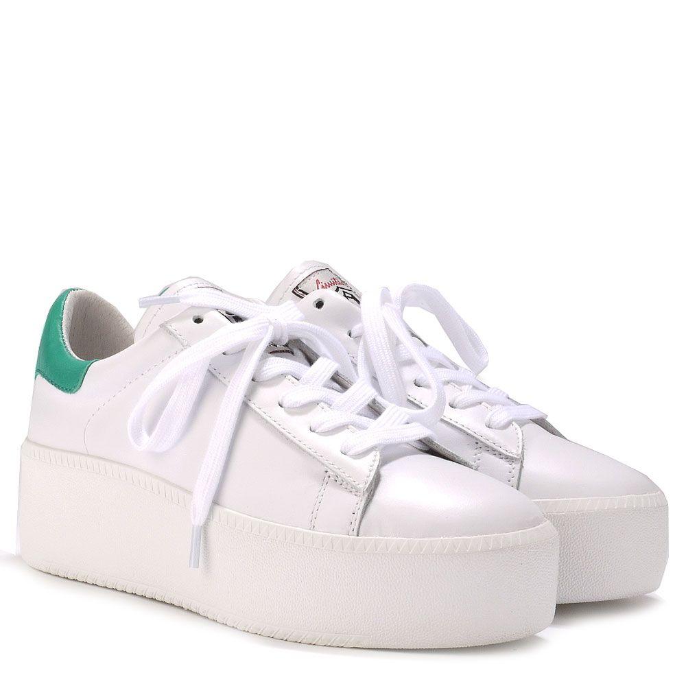 Ash White Shoes