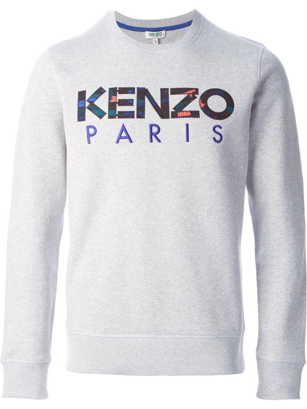 Kenzo Paris Sweatshirt Sale Sweater Tunic
