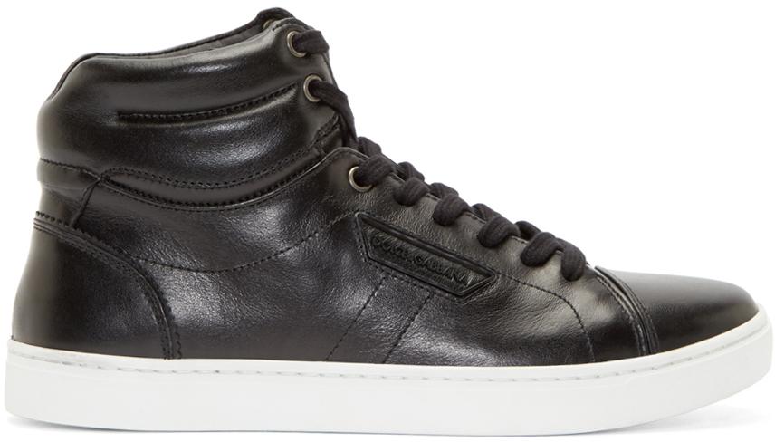 Dolce & Gabbana London hi-top sneakers cheap sale 100% guaranteed tM3MKpvAI3