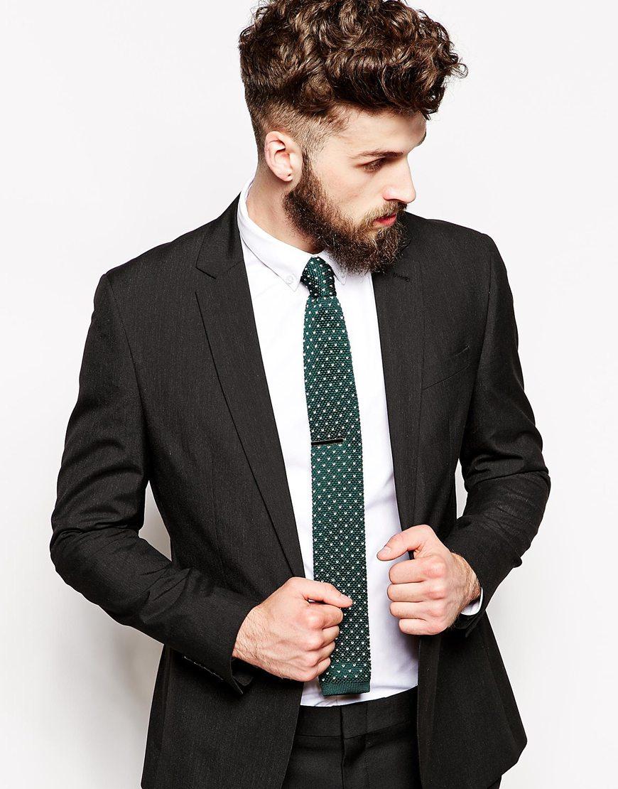 Knitted Tie Ted Baker rdhTz