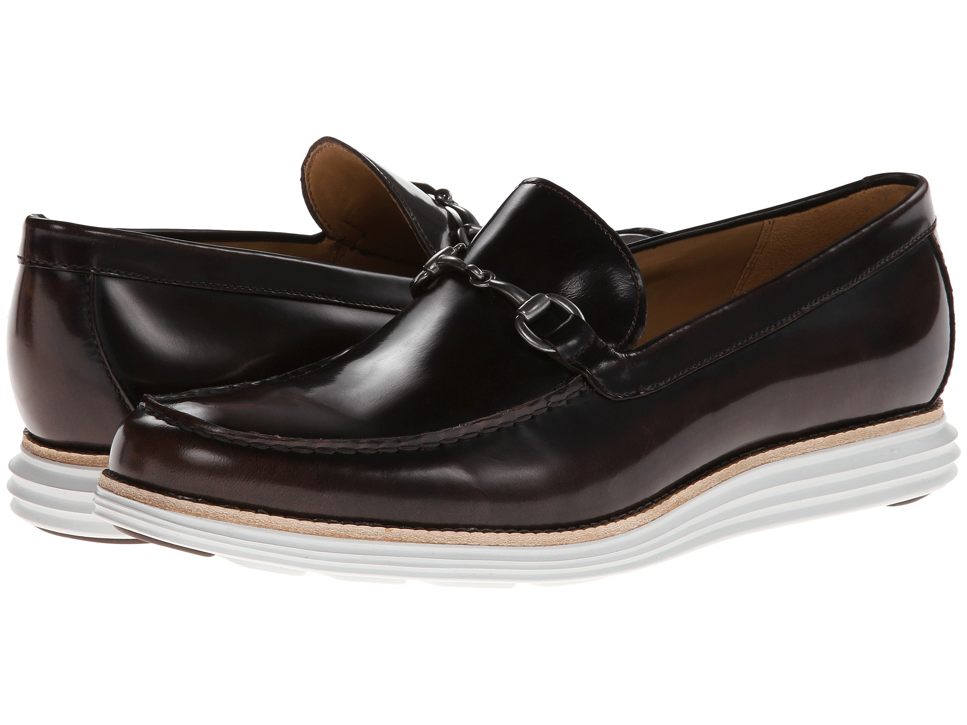 8e7330ca63c Gallery. Previously sold at  Zappos · Men s Cole Haan Lunargrand ...