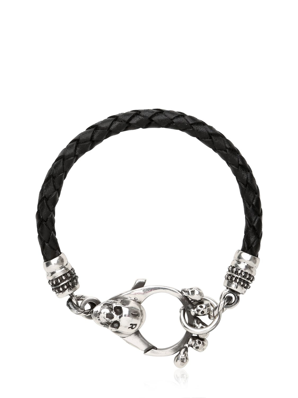 JEWELLERY - Bracelets John Richmond ro0xba8