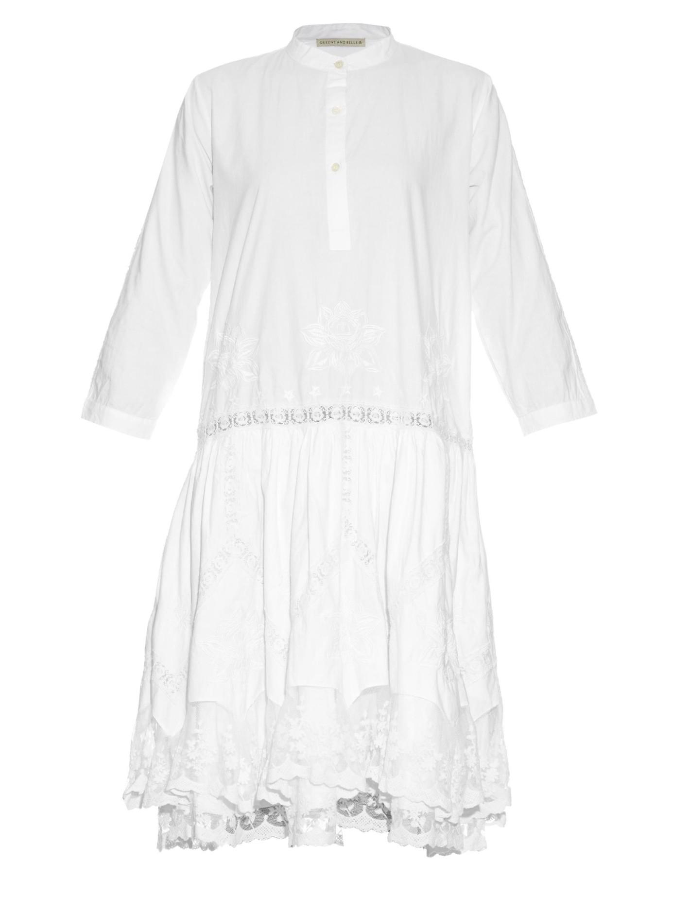 Prairie cotton clothing online