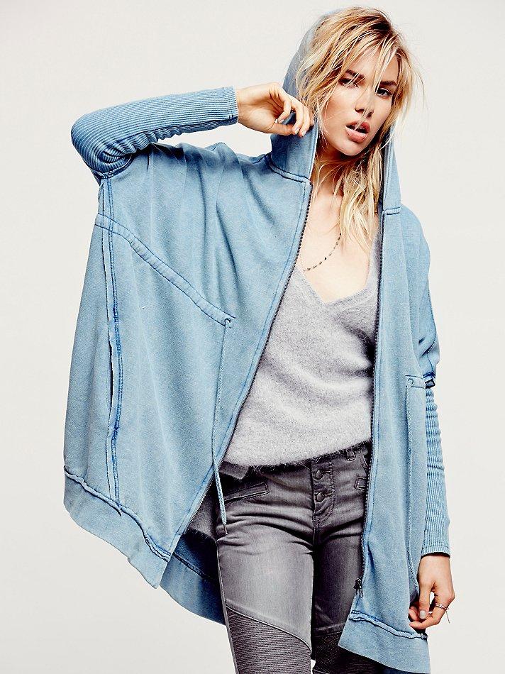 Versace Blue Jeans Women