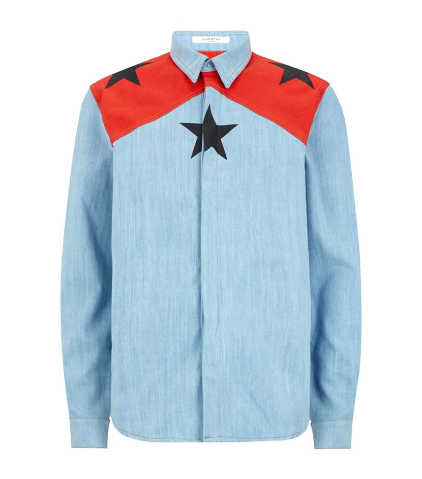 Shop for denim shirt at cheswick-stand.tk Free Shipping. Free Returns. All the time.
