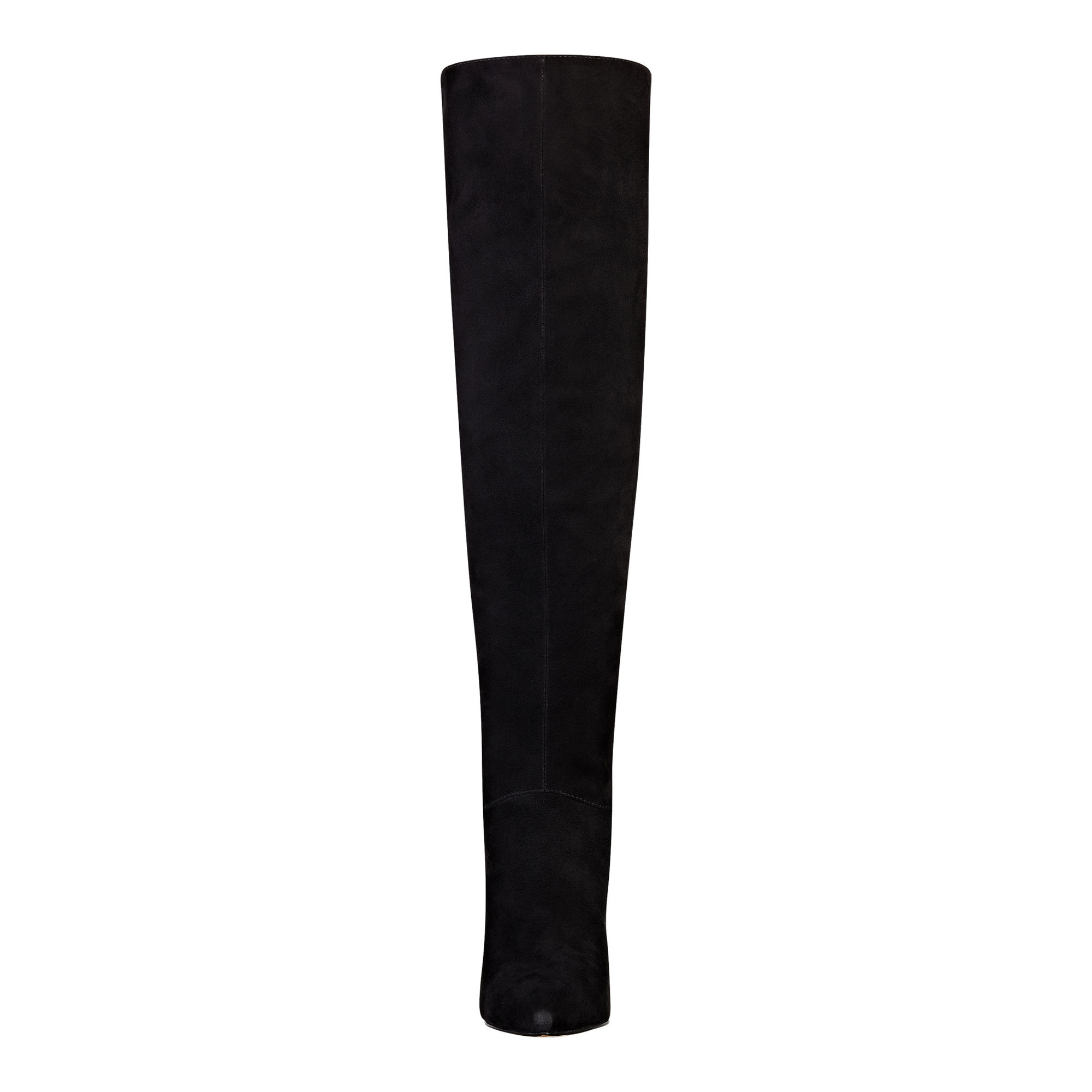 11cbd08a9 Lyst - Nine West Equestrian Over The Knee Boots in Black