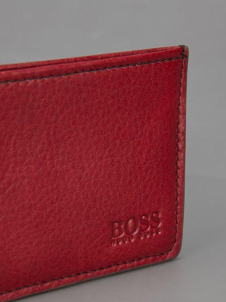 Cards Boss Boss Roden Card Holder in