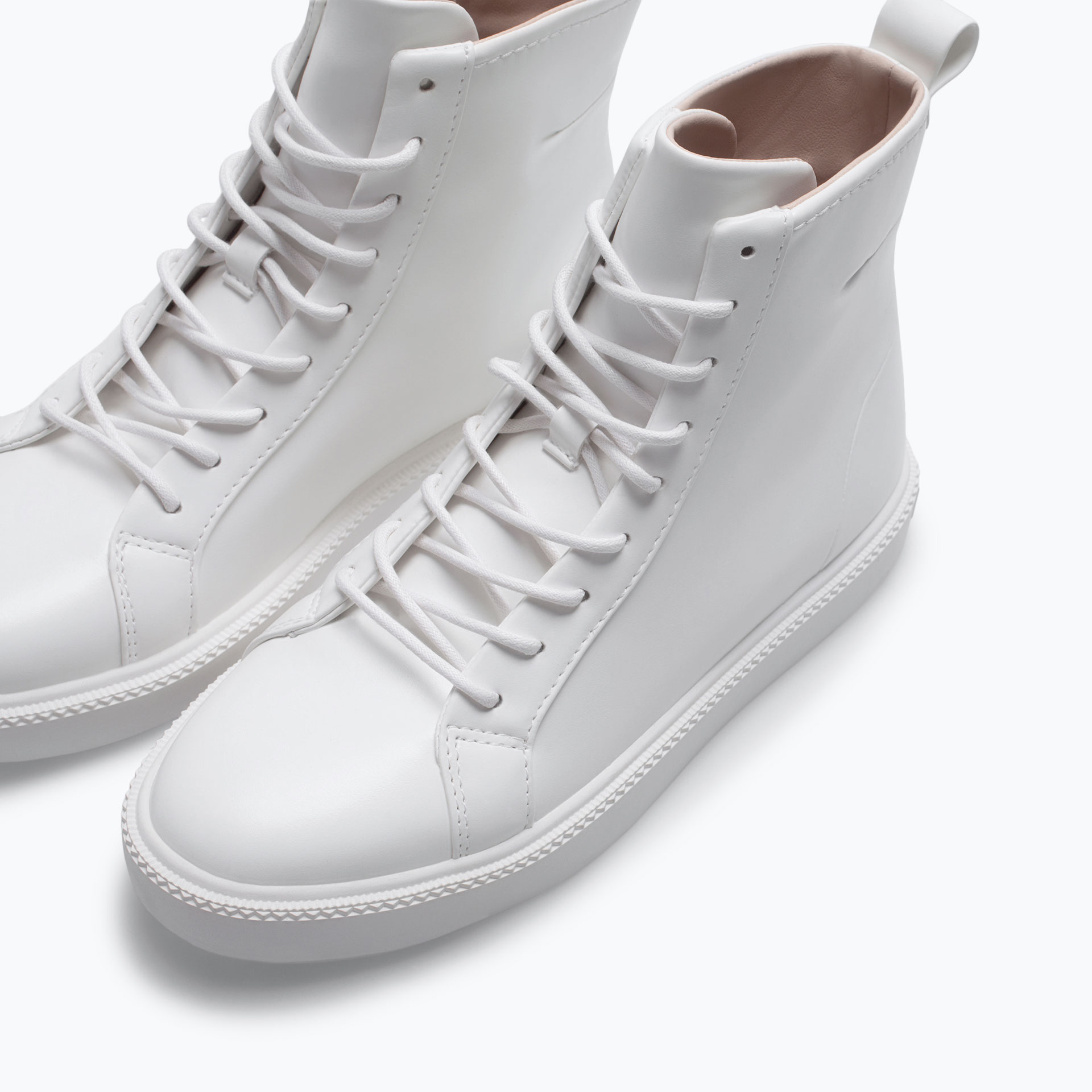 Innovative  And Prices Offered On Official Zara Shoes For Women AW 201415